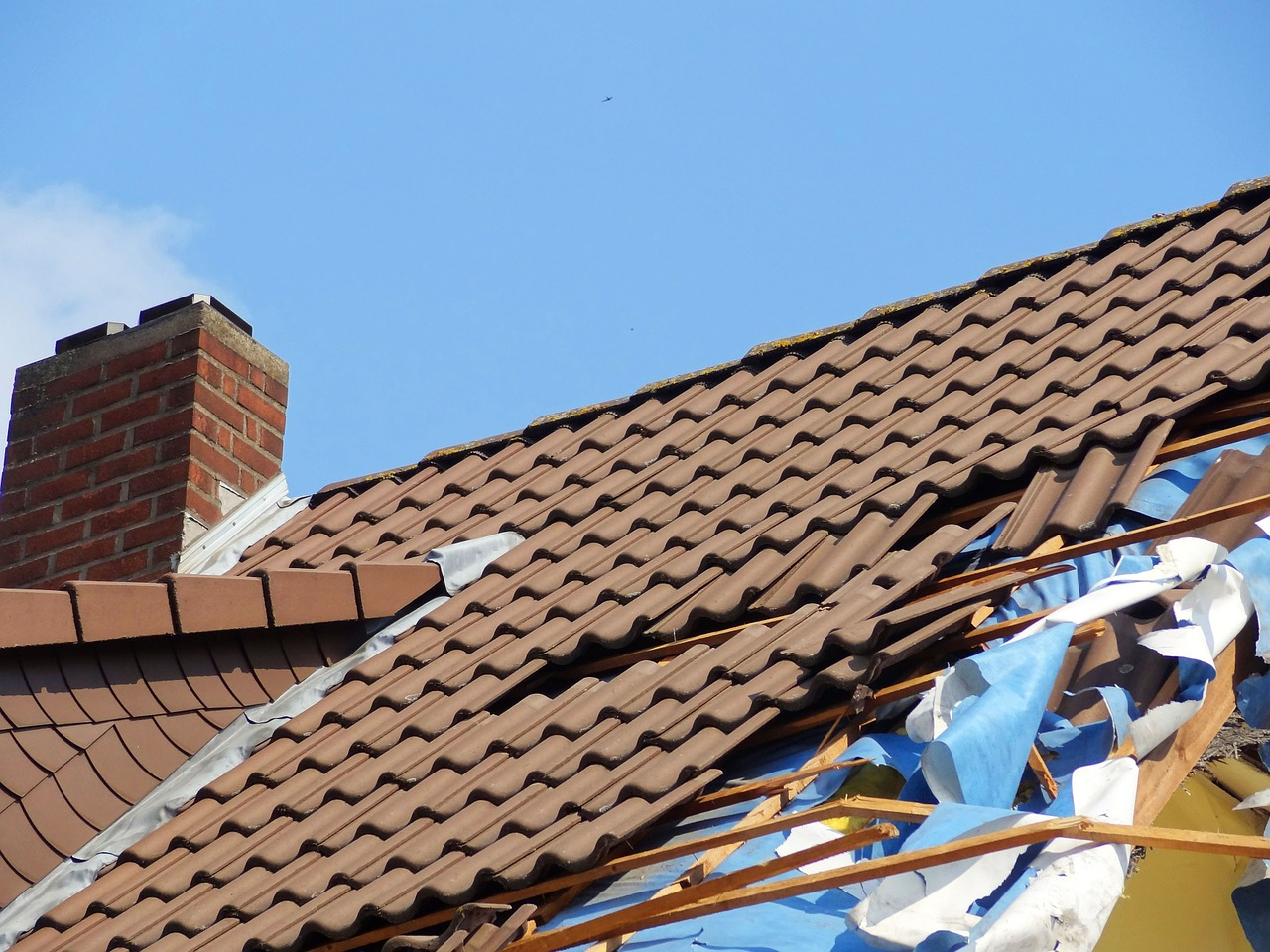 Roof Repair San Jose Ca